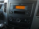 снимка на употребяван минибус Mercedes Sprinter 2016