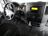 снимка на употребяван минибус Mercedes Sprinter 2017