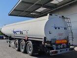 Merceron 37.000 Ltr / 7 kammer / Fuel-Benzin