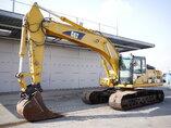 Caterpillar 325DLN