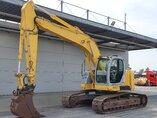 New Holland E235SR