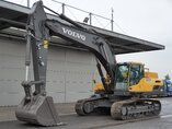 Volvo EC350 D L