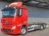 Mercedes Actros 2545 L 6X2