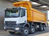 Mercedes Arocs 4142 K 8X4