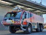 Sides Crash Tender S3000 - powder/foam/water unit 6X6