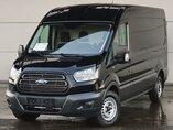 Ford Transit 2.0 TDCI L3H2 11m3 Klimaanlage