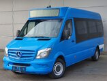 Mercedes Sprinter 316 CDI 160pk L3H2 Klimaanlage