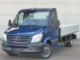 Mercedes Sprinter 513 CDI 130pk Klimaanlage