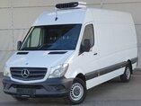 Mercedes Sprinter 316 CDI 160pk L3H2 13m3 Klimaanlage