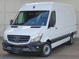 Mercedes Sprinter 319 CDI 3.0 V6 L3H2 14m3 Klimaanlage Anhängerkupplung