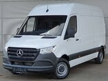 Mercedes Sprinter 314 CDI 140PK E6 L2H2 12m3 Klimaanlage