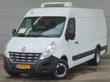 Renault Master DCI 145pk L3H2 9m3 Anhängerkupplung