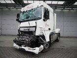 DAF XF 460 Unfall 4X2