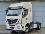 IVECO Stralis AS440S50 4X2