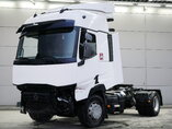 Renault T 460 Comfort Low KM Unfall 4X2