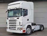 Scania R420 4X2
