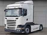 Scania R450 4X2
