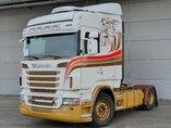Scania R500 4X2