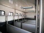 Foto van Gebruikt Bakwagen Mercedes 1838 L 4X2 1995