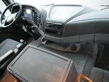 Foto van Gebruikt Bakwagen Mercedes Actros 3236 B 8X4 2009