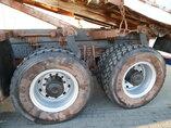 Foto van Gebruikt Bakwagen Mercedes Actros 4844 K 8X4 2009