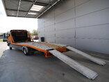 Foto van Gebruikt Bakwagen Mercedes Atego 818 L 4X2 2009