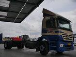 Foto van Gebruikt Bakwagen Mercedes Axor 1823 L 4X2 2006