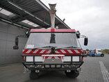 Foto van Gebruikt Bakwagen Mercedes Crashtender Sides Airport fire truck 6X6 1995