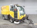 Foto van Gebruikt Diversen Bucher Road sweeper - Veegmachine 4X2 2003