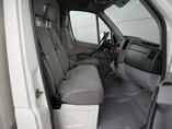 Foto van Gebruikt Lichte bedrijfsauto Volkswagen Crafter 2007