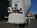 Foto van Gebruikt Oplegger L.A.G. 38.000 Ltr / 1 / 0-3-39 CL 3 Assen 1995