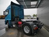 Foto van Gebruikt Trekker IVECO Stralis AT440S42 4X2 2011