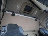 Foto van Gebruikt Trekker Mercedes Actros 2442 LS Motor Schaden 4X2 2015
