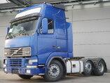 Foto van Gebruikt Trekker Volvo FH12 460 6X2 2001