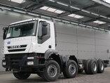 IVECO Trakker AD410T42 8X4