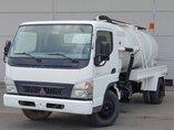 Mitsubishi Fuso Canter 4X2