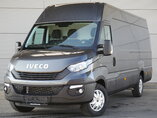 IVECO Daily 35S16 L3H2 16m3 Klimaanlage