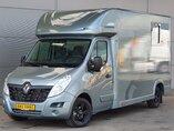 Renault Master 2.3 dCi 130 17m3 Klimaanlage Anhängerkupplung