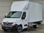 Renault Master  Bakwagen 165PK Klimaanlage