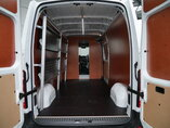 photo of New Light commercial vehicle Renault Master Home Delivery Navi