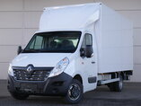 photo of New Light commercial vehicle Renault Master RTWD 145EVI