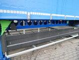 photo of New Semi-trailer Berger NEW! Anti-Vandalimus-Plane Palettenkasten SAPL 24 LTN Axels