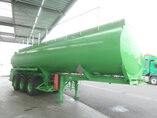 photo of New Semi-trailer Joluso NEW UNUSED! 35.000 Ltr / 2 / Fueltank SXCI 3DPB 105 00 3 Axels