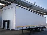 photo of New Semi-trailer KOGEL Liftachse S24-1 Axels