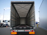 photo of New Semi-trailer KOGEL Liftachse S24-1-Cargo Pritschen Axels