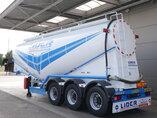 Lider LD07 39m3 Cement Silo 3 Assen