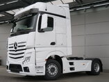 photo of New Tractorhead Mercedes Actros 1848 LS 4X2