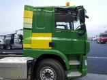photo of New Truck DAF CF 440 Unfall Fahrbereit 6X2