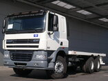 photo of New Truck DAF CF85.360 6X4