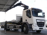 photo of New Truck DAF LF 290 4X2